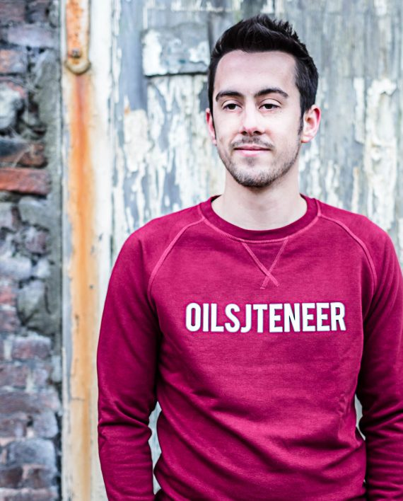 sweater online kopen dialect