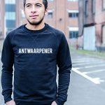 Antwerpenaar sweater online bestellen