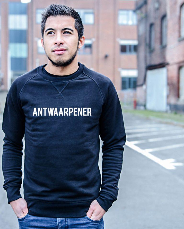 sweater online kopen antwerpenaar