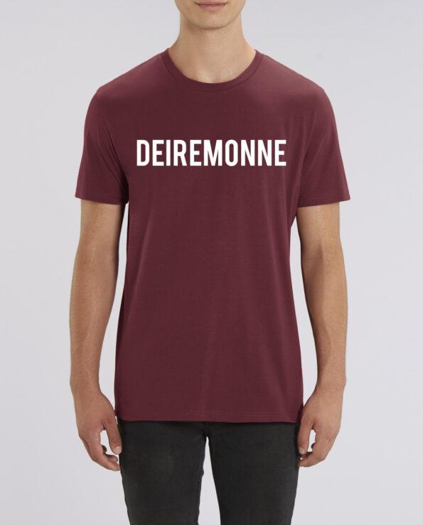 online bestellen dendermonde t-shirt