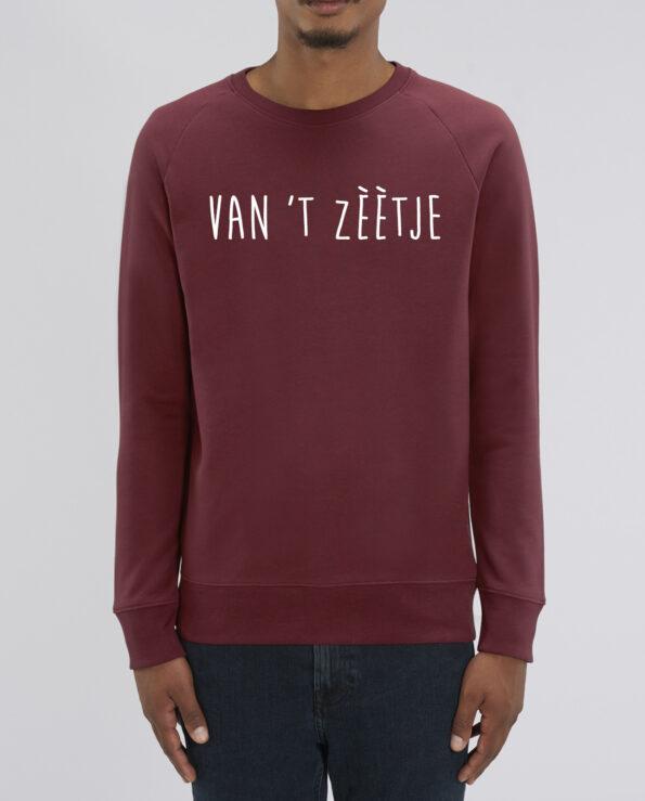belgische kust sweater online kopen