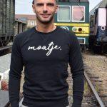 moatje sweater online bestellen