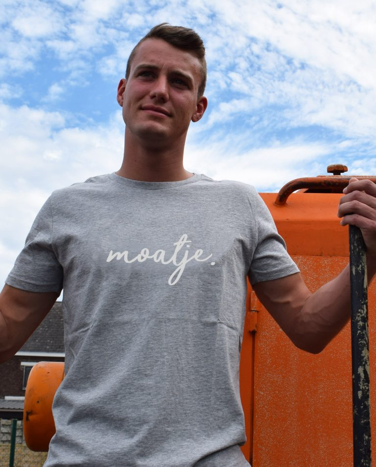 t-shirt moatje online bestellen