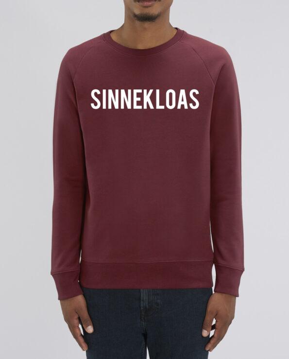sint-niklaas sweater online kopen