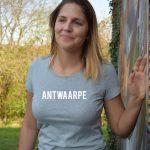 Antwerpen t-shirt online kopen