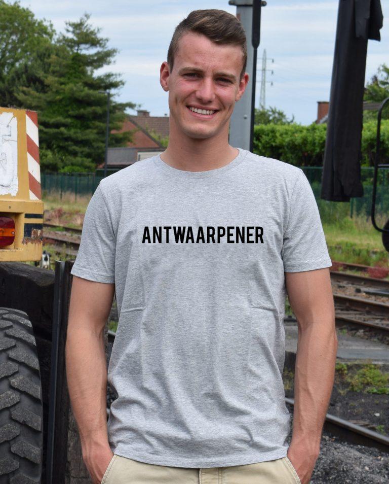 online bestellen t-shirt antwepenaar
