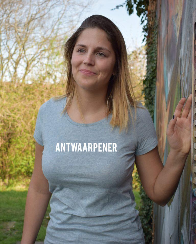 t-shirt Antwerpenaar online kopen