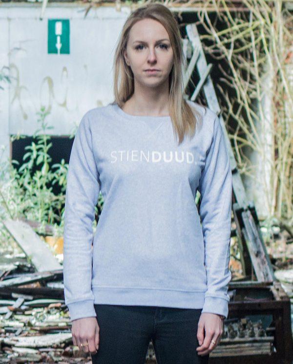 stienduud sweater online kopen
