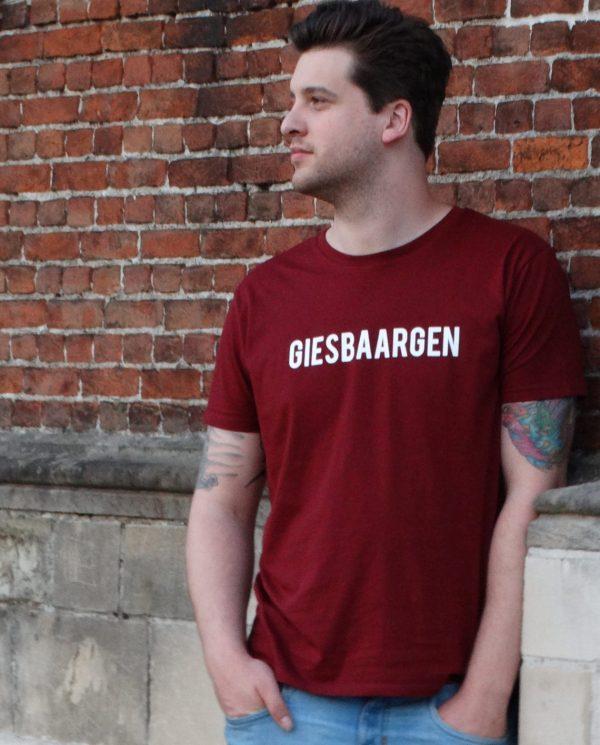 Geraardsbergen t-shirt online kopen