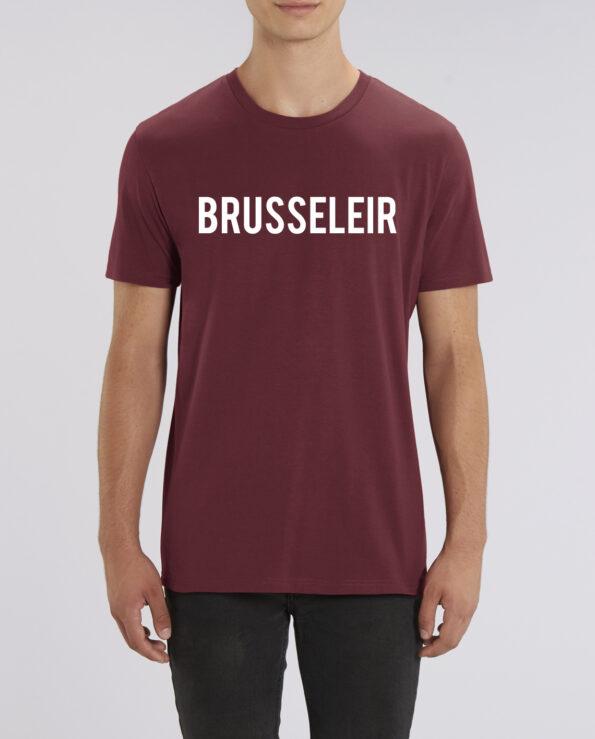 kopen brussel t-shirt