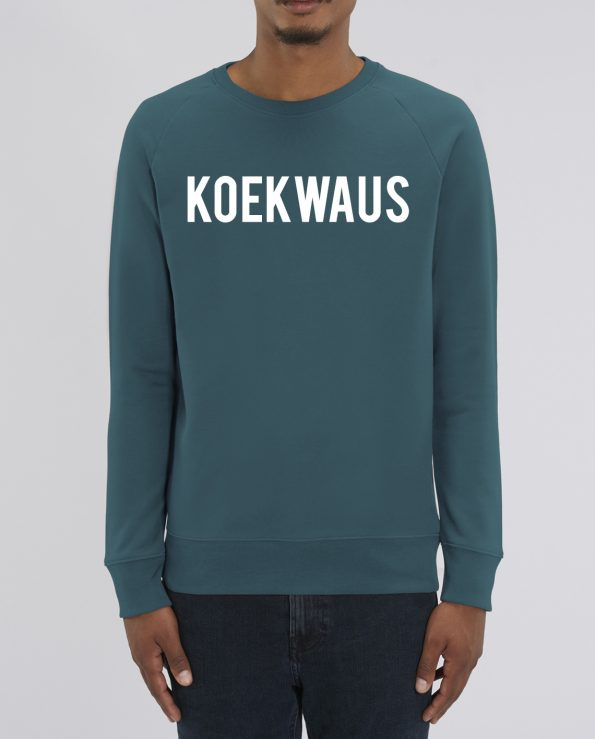 bestellen koekwaus sweater limburg
