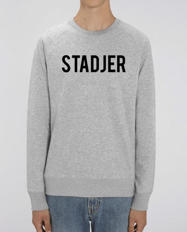 bestellen sweater groningen opschrift