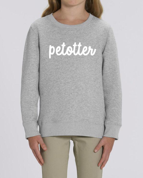 bestellen sweater petotter