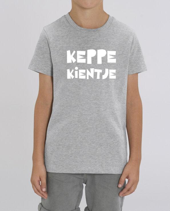 keppekientje t-shirt bestellen