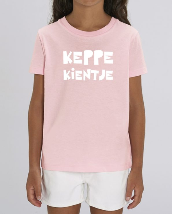 keppekientje t-shirt kopen