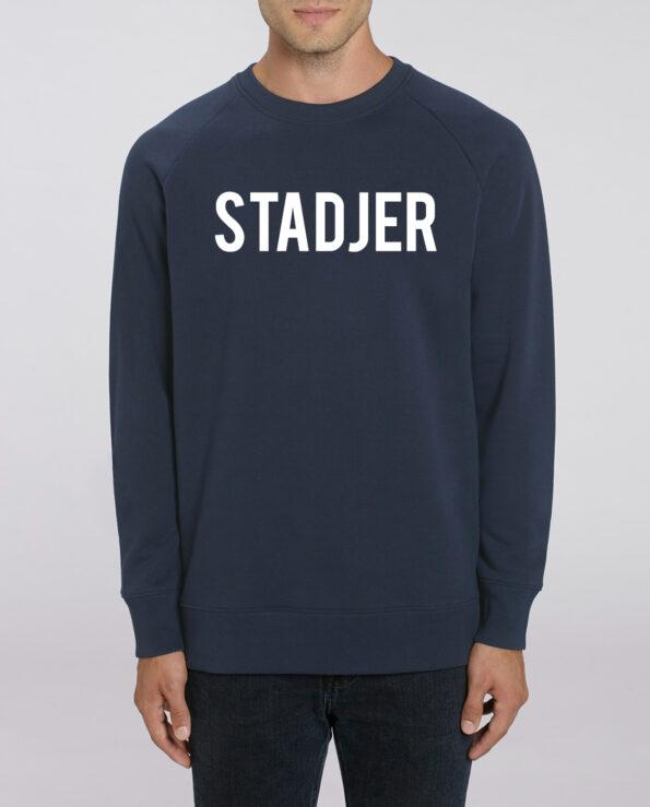 kopen groningen sweater opschrift