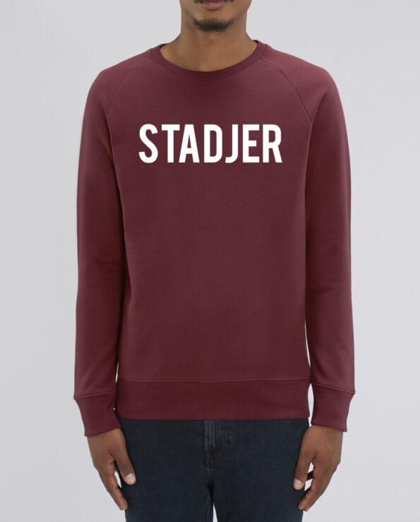 opschrift groningen sweater kopen