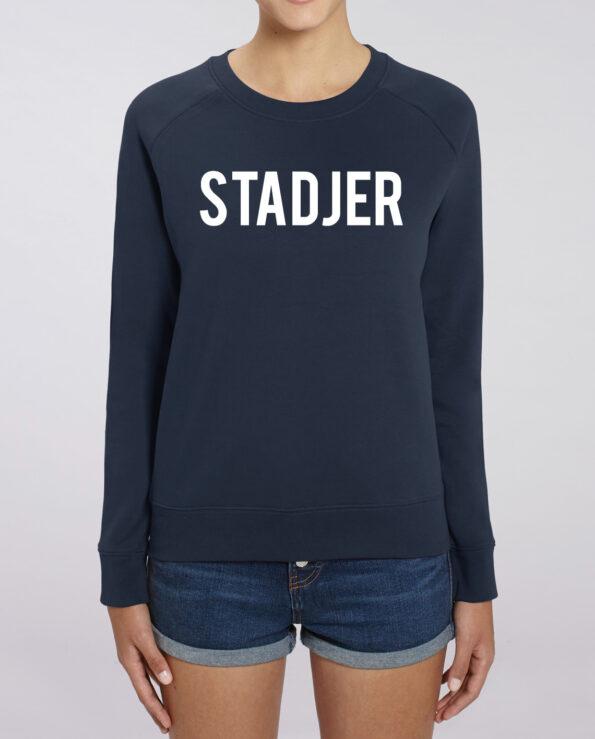 opschrift groningen sweater online bestellen
