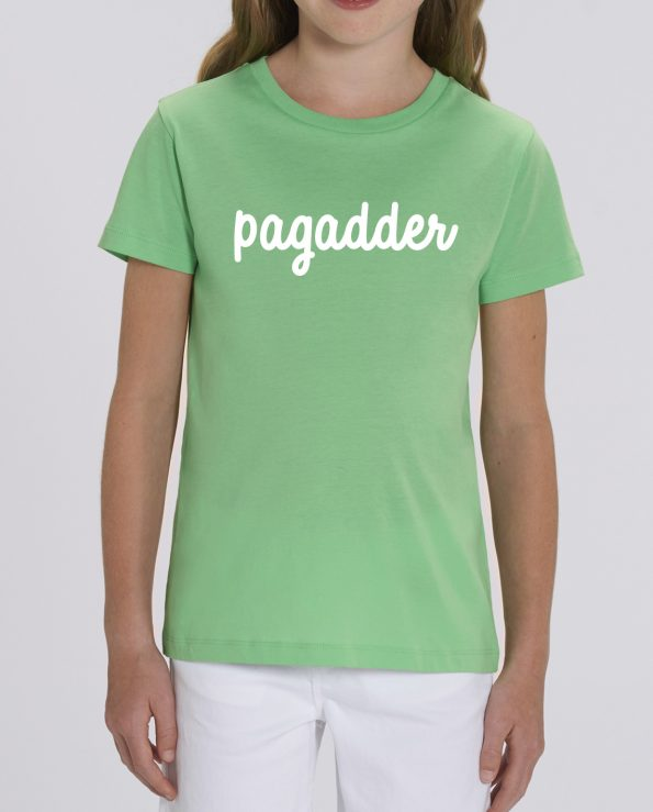 pagadder t-shirt