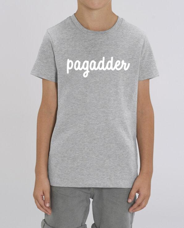 pagadder t-shirt bestellen