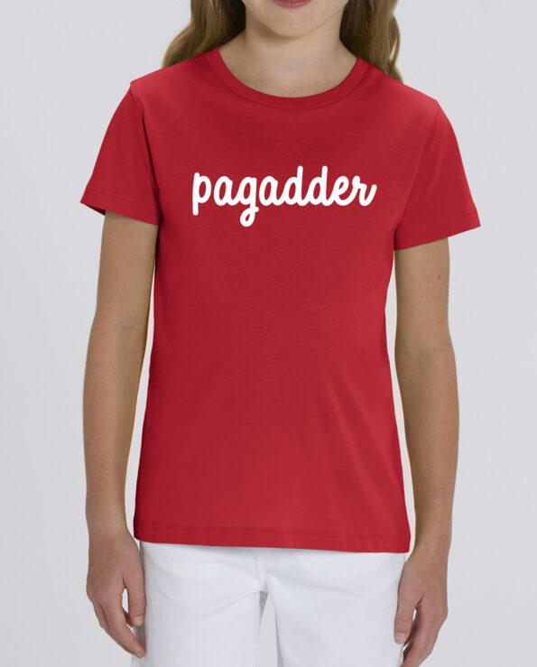 pagadder tshirt
