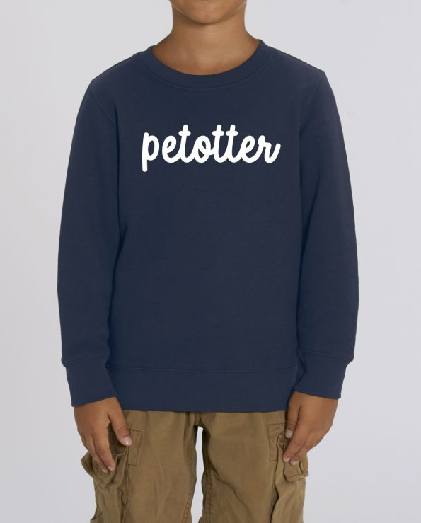 petotter sweater