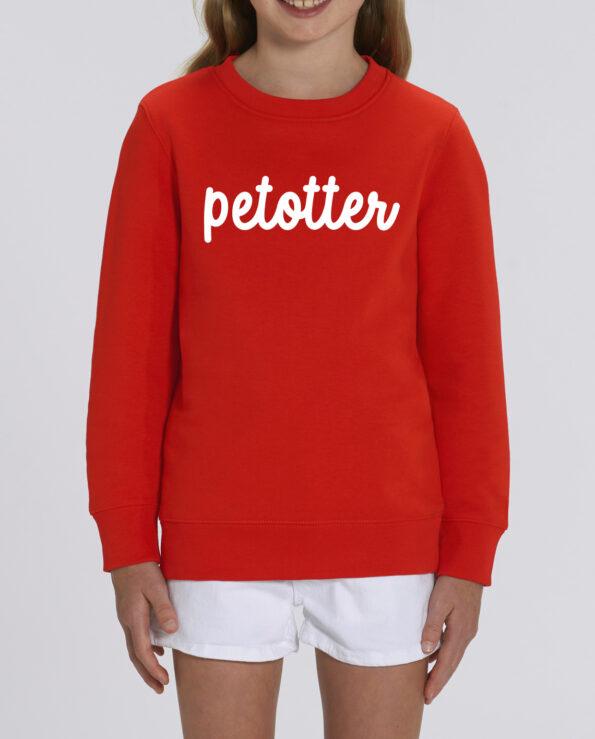 petotter sweater kopen
