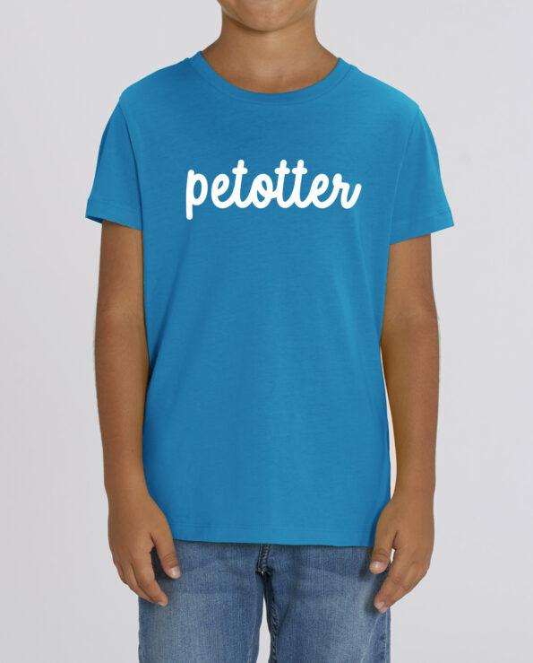 petotter t-shirt