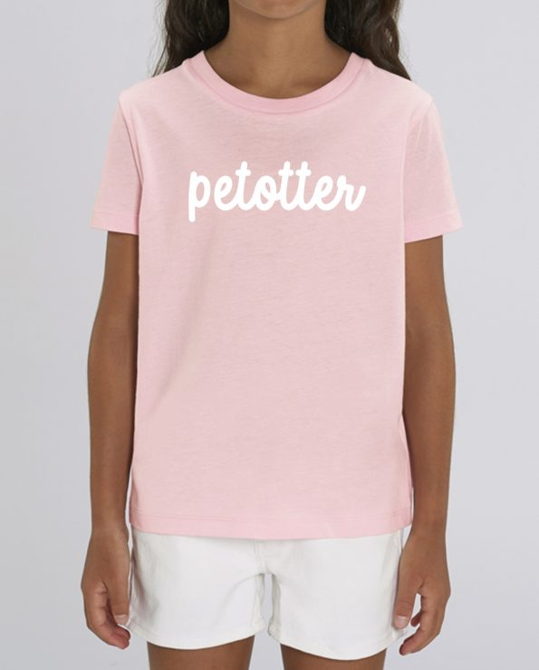 petotter t-shirt online kopen
