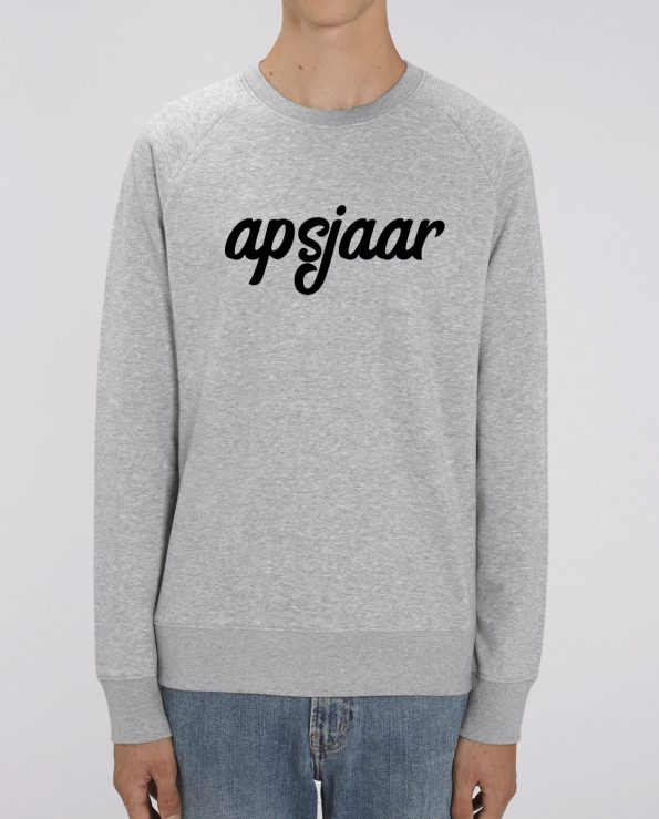 sweater-apsjaar