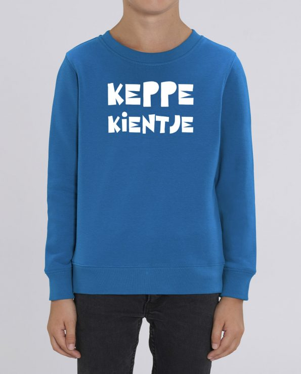 sweater keppekientje