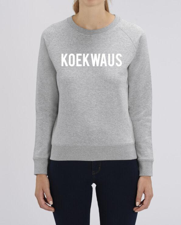 sweater koekwaus limburg bestellen