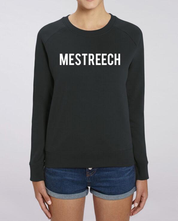 sweater opschrift maastricht