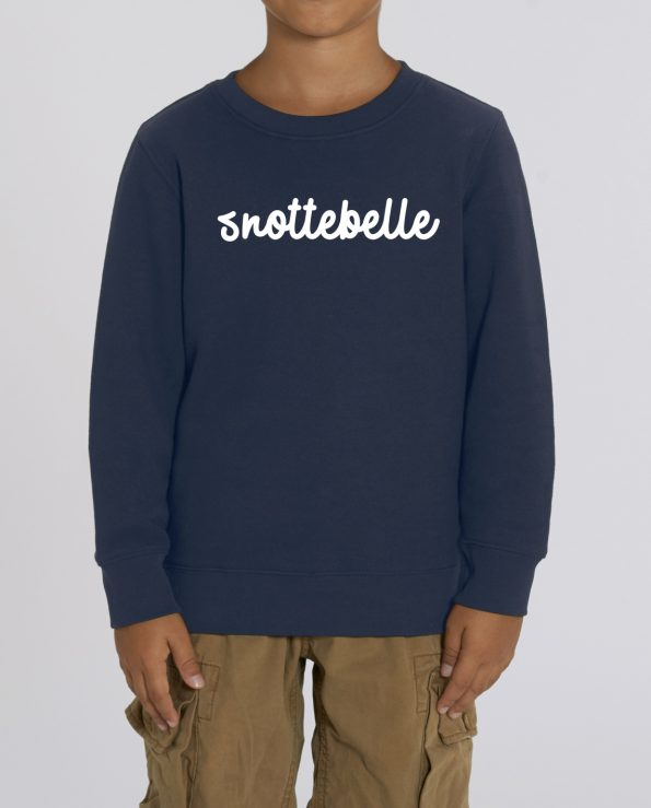 sweater snottebelle