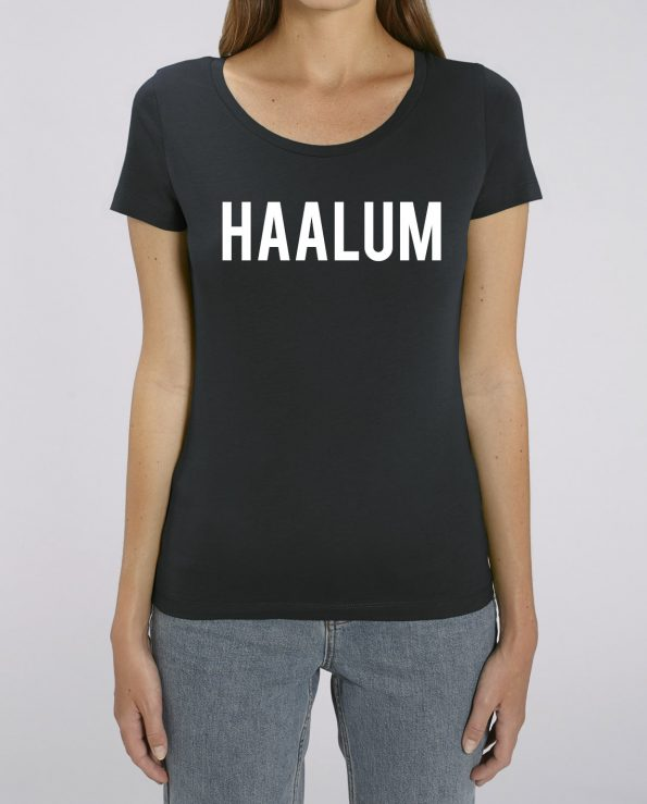 t-shirt haarlem bestellen