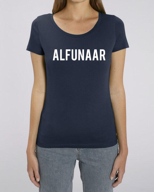t-shirt opschrift alphen aan den rijn