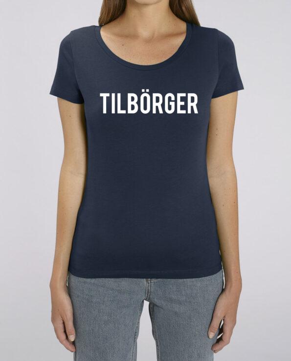 t-shirt opschrift tilburg