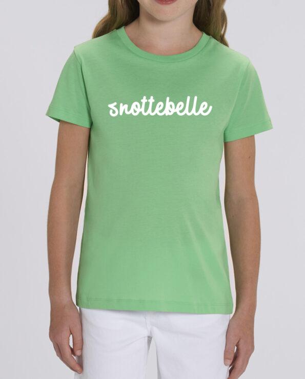 t-shirt snottebelle bestellen