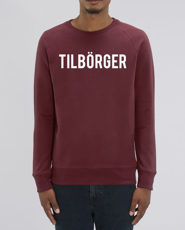 tilburg sweater online kopen