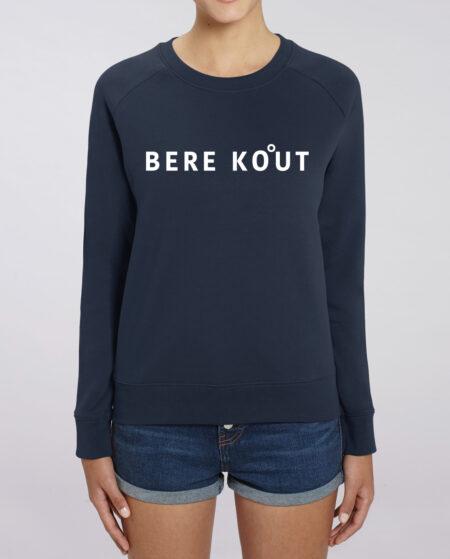 Trui Kopen Vrouw.Sweater Of T Shirt Kopen Met Dialectische Opschriften Intdialect