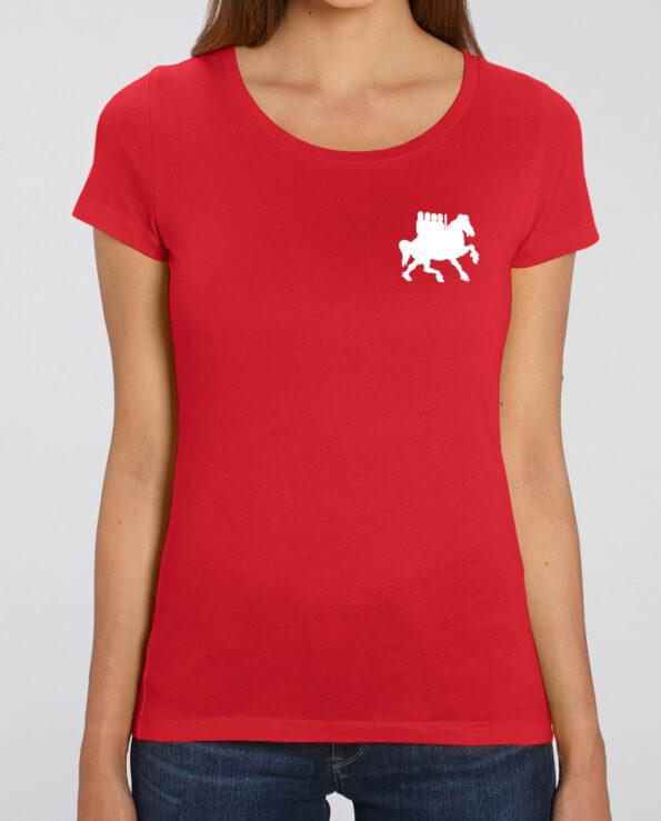 ros-beiaard-tshirt-vrouwen